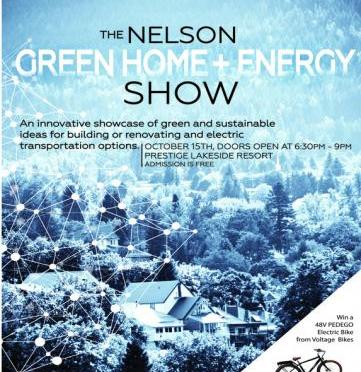 Green Home and Energy Show